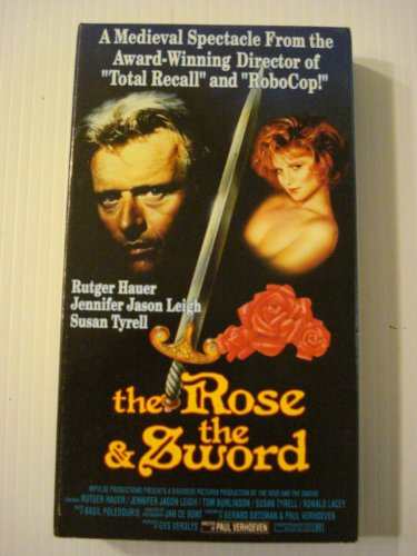 Flesh+Blood [VHS] [Import]
