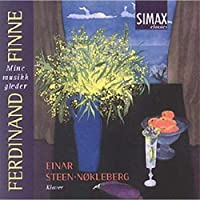 My Music Pleasures by EINAR STEEN-NOKLEBERG (1998-03-12)