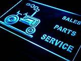 Amazon.co.jpLED看板 ネオンプレート サイン 電飾・店舗看板・標識・サイン カフェ バー ADV PRO j280-b Truck Service Sales Parts Shop Neon Light Sign