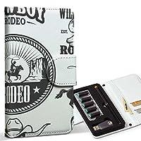 スマコレ ploom TECH プルームテック 専用 レザーケース 手帳型 タバコ ケース カバー 合皮 ケース カバー 収納 プルームケース デザイン 革 英語 ステッカー 外国 009592
