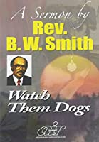 Watch Them Dogs [DVD] [Import]