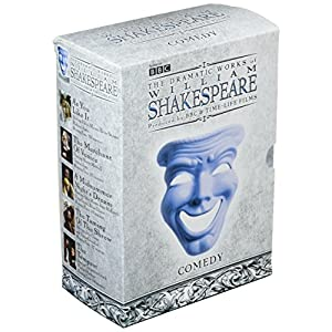 Comedies of William Shakespeare [DVD] [Import]