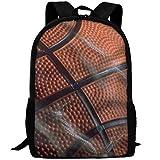 コンバース リュックサック バスケットボール バックパック リュックサック ナップザック 多機能バッグ デイパック ピクニック 柔らかい