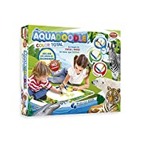 ARTIST Set For Drawing Aquadoodle Colour Total (Bizak 62069700)