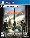 Tom Clancy's The Division 2 (輸入版:北米) - PS4