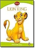 Penguin Kids Disney: Level 4 The Lion King