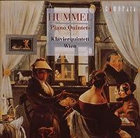 Hummel: Piano Quintets