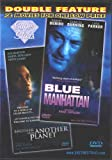 Blue Manhattan / Brother From Another Planet [Slim Case]