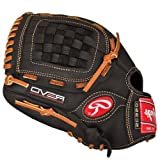 Rawlings Revo 350ソリッドコアシリーズGlove with Basket Web、12-inch