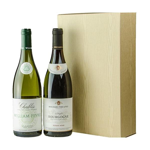 【ワイン好きも気に入る】 ブルゴーニュ銘醸ワイナ...の商品画像