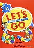 みんなでレッツ・ゴー1A(小学校低学年向け)― CDなし