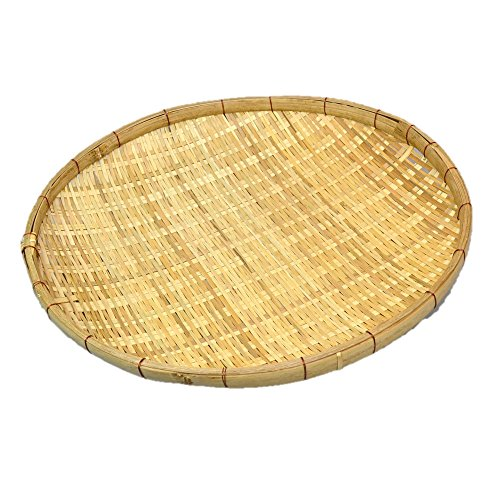 竹干しざる Lサイズ