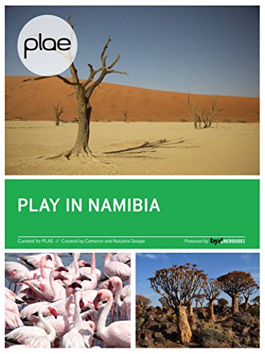 Play in Namibia (PLAE) (English Edition)