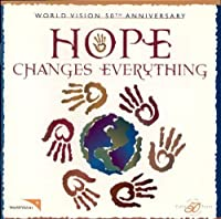 Hope Changes Everything by Harris