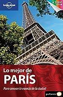 Lo Mejor de Paris (Color City Guide)