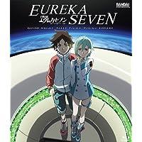 Eureka Seven: Good Night Sleep Tight Young Lovers [Blu-ray] [Import]