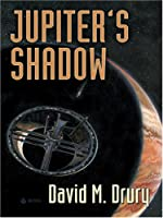Jupiter's Shadow (Five Star Science Fiction and Fantasy Series)