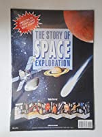 The Story of Space Exploration/11 Foot Long Wall Chart