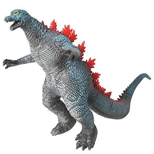 HS ゴジラ 高28cm 怪獣 フィギュア (レッド)