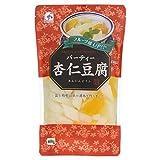 伊豆フェルメンテ パーティー杏仁豆腐 600g