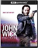 ジョン・ウィック 4K ULTRA HD+本編Blu-ray[Ultra HD Blu-ray]