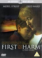 ...First Do No Harm [DVD] [Import]