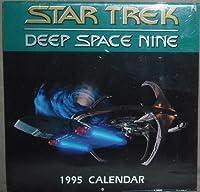 STAR TREK : DEEP SPACE NINE 1995カレンダー