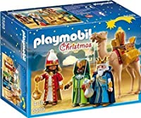 Playmobil 5589 Three Wise Kings with Camel Christmas Edition by Dubblebla