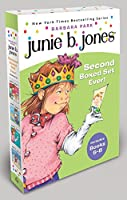 Junie B. Jones Second Boxed Set Ever!