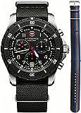 (ヴィクトリノックす) Victorinox 腕時計 MAVERICK V241678.1 メンズ [並行輸入品]