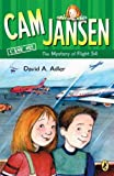 Cam Jansen: the Mystery of Flight 54 #12