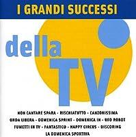 I Grandi Successi Della TV