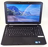 Dell 英語版OSノートPC,English OS Laptop computer, Core i3 2.1Ghz, 2GB, 250GB, 15.6 TFT, DVDRW, USB Wlan & USB Cam Bundle, Windows 7 pro English, Japanese keyborad, Used PC, 中古ノート, Model