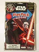 STAR WARS KYLO REN PlayパックGrab & Go 。