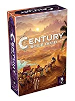 Plan B Games Century Spice Road Board Games [並行輸入品]