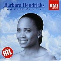 La Voix du Ciel by Barbara Hendricks (2008-01-13)