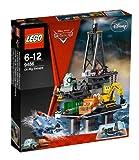 レゴ (LEGO) カーズ オイル・リグからの脱出 9486