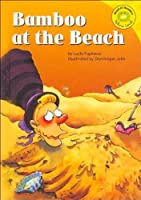 Bamboo At The Beach (Read-It! Readers)