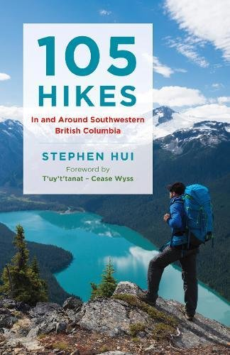 105 Hikes in and Around Southw...