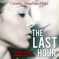 The Last Hour: Thompson Sisters, Book 3