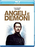 Angeli E Demoni [Italian Edition]