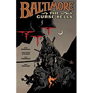 Baltimore Volume 2: The Curse Bells