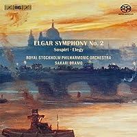 Elgar: Symphony No. 2 / Sospiri / Elegy (2013-05-03)