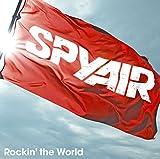 Rockin' the World (初回限定盤)
