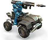 Mega Construx Halo 4 Mongoose