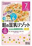 和光堂 グーグーキッチン 鮭の豆乳リゾット×6袋