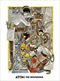【Amazon.co.jp限定】アトム ザ・ビギニング 第2巻(初回限定生産版)(全巻購入特典:「アニメ描きおろし 特製収納BOX(全2巻収納)」&「録りおろし 特製ドラマCD」引換シリアルコード付き) [Blu-ray]