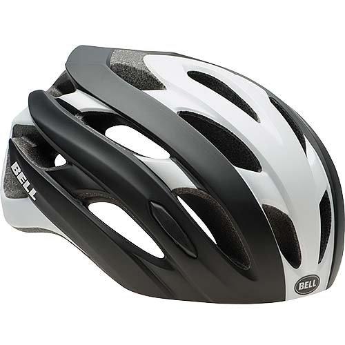 [ベル] ヘルメット EVENT/イベント ROAD SPORTS マットブラック/ホワイトロードブロック 7053661