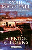 A Pride of Tigers (Charnwood Library)