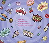 Candy Pop(通常盤) ※初回仕様終了 画像